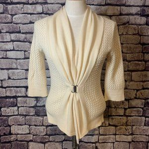 Nieman Marcus Cashmere Collection Sweater Size M